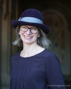 Sally Caswell