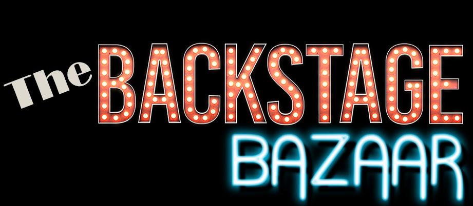 BackstageBazaar